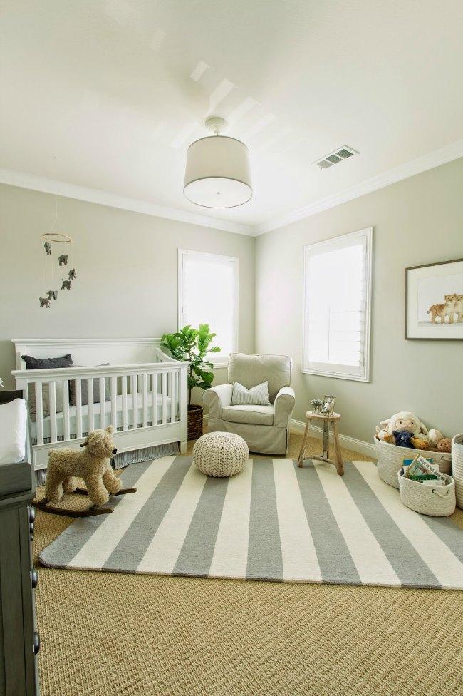 Ideas para pintar habitaciones de ni os pinturas - Colores para habitaciones de bebe ...