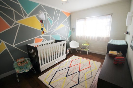 Ideas para pintar habitaciones de nios Pinturas Lepanto