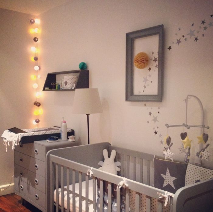 Ideas para pintar habitaciones de ni os pinturas - Cuarto infantil nino ...