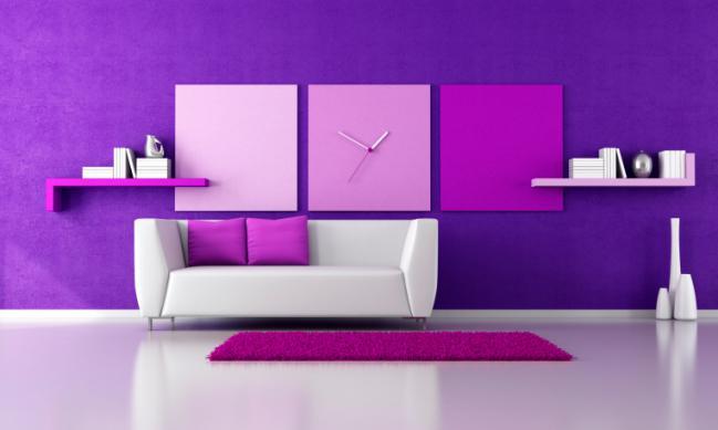 Armon as de colores para tu hogar pinturas lepanto for Armonia en el hogar decoracion