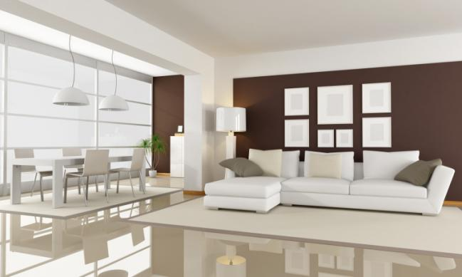 Armon as de colores para tu hogar pinturas lepanto - Combinacion de colores para interior ...