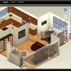 Herramientas para dise ar tus espacios pinturas lepanto for Programa para disenar habitaciones en 3d