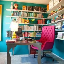 Decora tu oficina en casa pinturas lepanto fabricante - Decora tu casa juegos ...