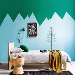 Ideas para pintar habitaciones de ni os pinturas - Pintura habitaciones ninos ...