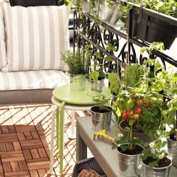C mo crear una zona chill out en tu casa pinturas - Chill out en casa ...