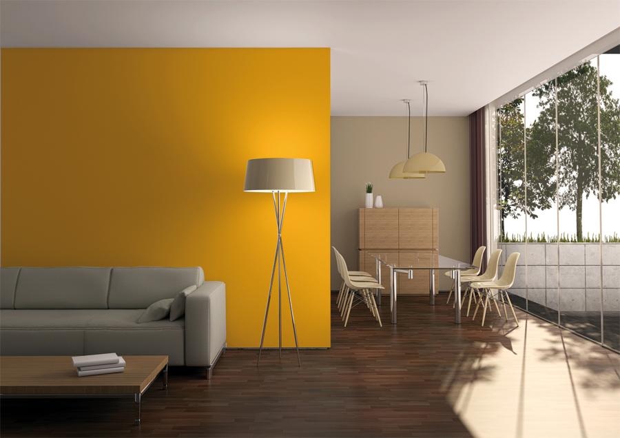 Colores Para Pintar Un Salon Con Gotele.Ideas Para Pintar La Habitacion De Dos Colores Pinturas Lepanto