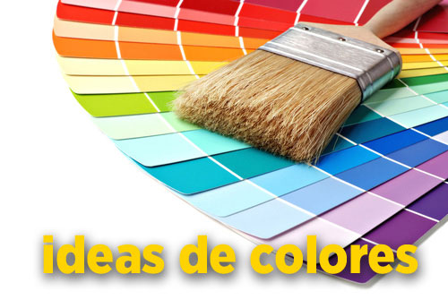 ideas de colores