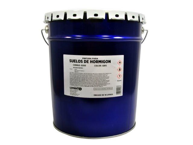 Para suelos elegant bruguer pintura para suelos terrena - Pintura para suelo ...