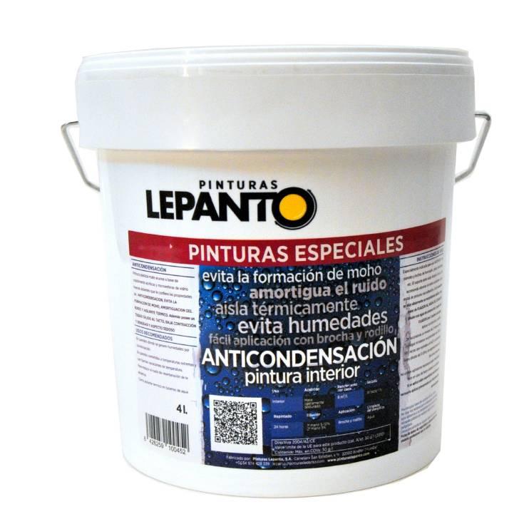 Anticondensaci n pinturas lepanto fabricante de - Microesferas ceramicas para pintura ...