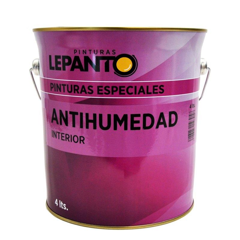 antihumedad pinturas lepanto fabricante de pintura